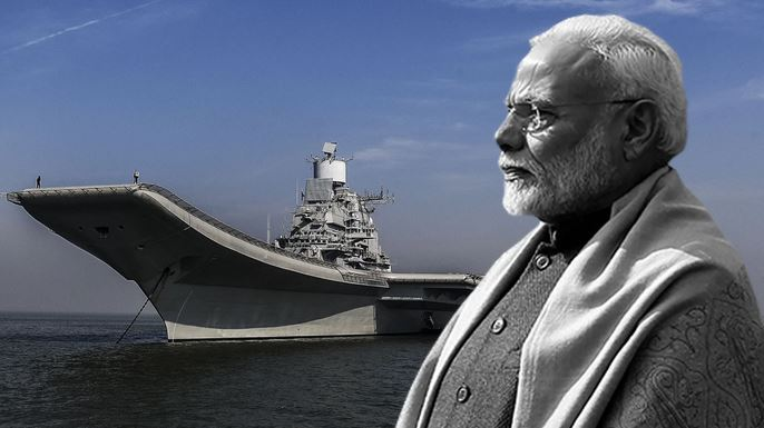 Seychelles In Crosshairs of India's Maritime Security Axis