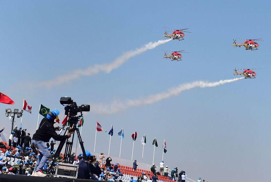 Defence Ministry Plans 21 Webinars on Aero India