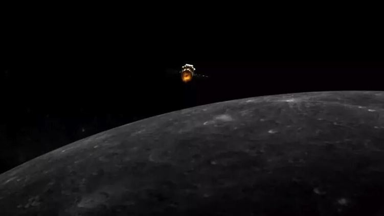 China's Chang'e 5 to attempt moon landing and sample collection Tuesday