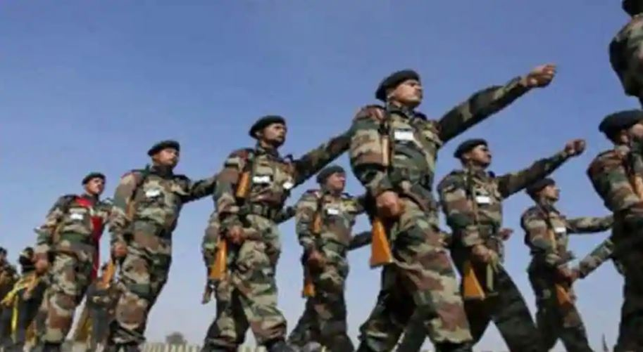 Indian government approves new army posts for military ops, strategic planning