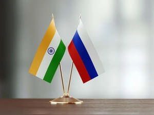 India and Russia Decides to Expand Their Counter-Terror Ties