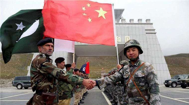 China, Pakistan Sign New Defense Deal Amid Rising Tensions With Common Foe – India