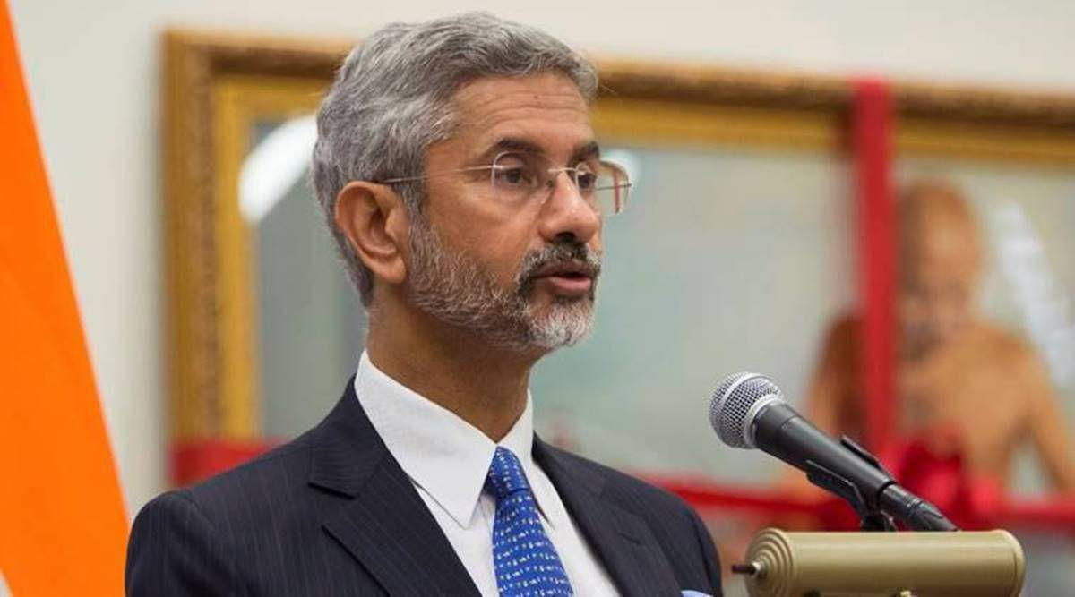 China Gives 'Five Differing Explanations' for Deploying Large Forces at LAC in Violation of Border Pacts, Says Jaishankar
