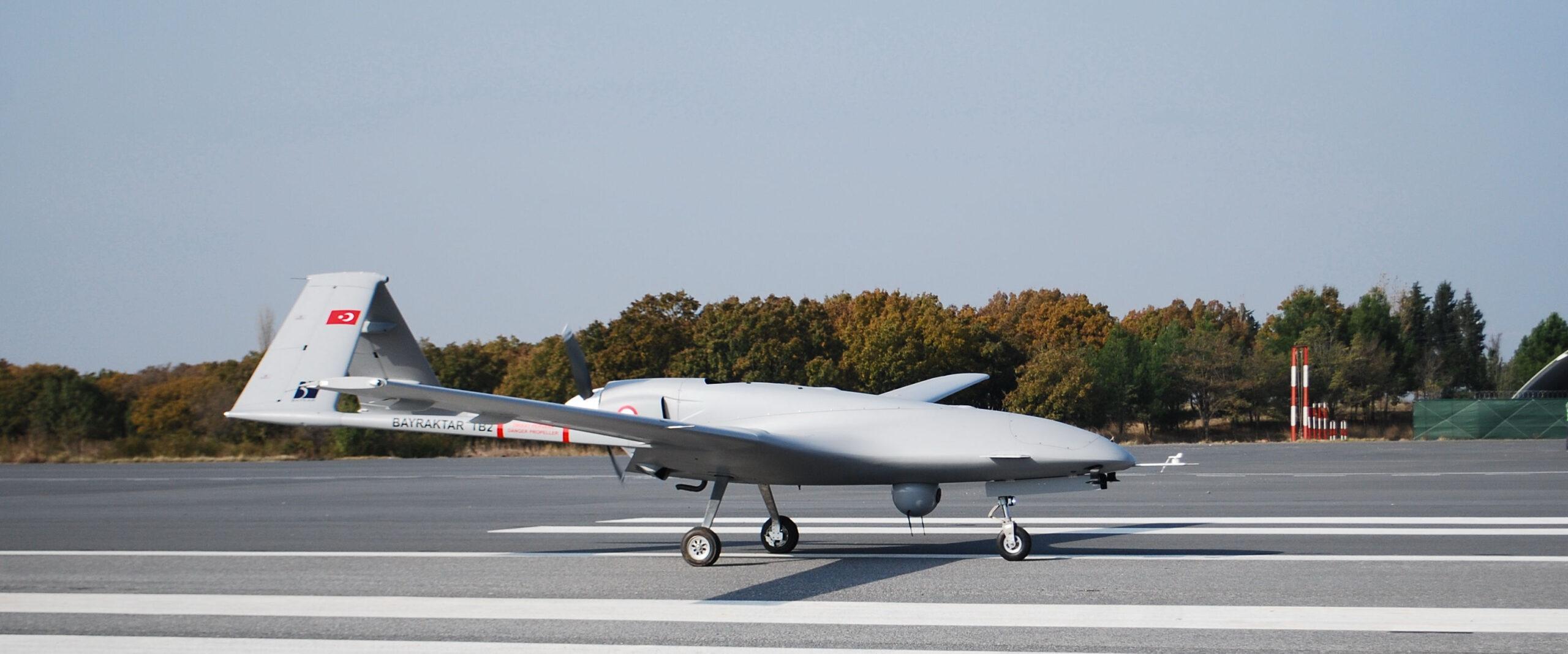 How Drone Warfare Tilt Battle with Armenia in Favour of Azerbaijan