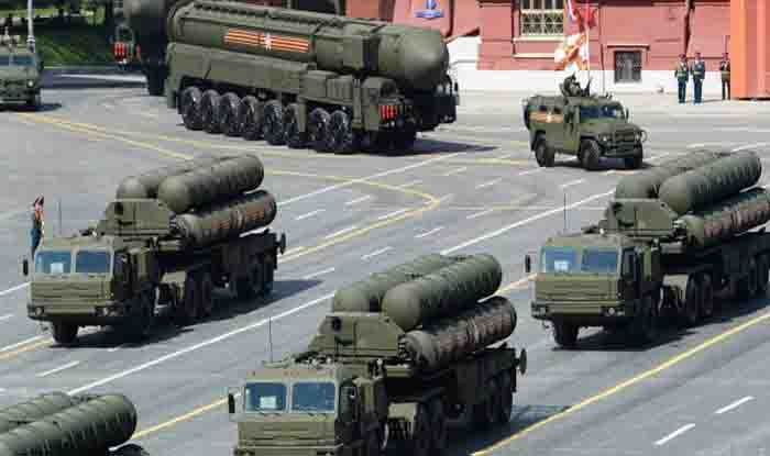 US Sanctions Turkey on S-400, Cautions India, Others on Buying Russian Arms