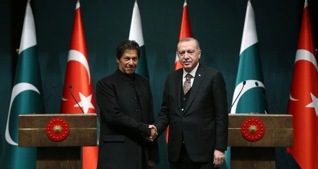 With Saudi, UAE Gone, Why Israel & India Could Even 'Snatch-Away' Pakistan's New Best-Buddy – Turkey?
