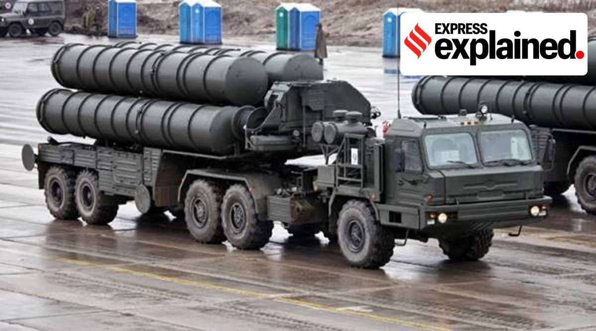 Explained: Why is India Cautious as US Sanctions Turkey Over the S-400 Deal?