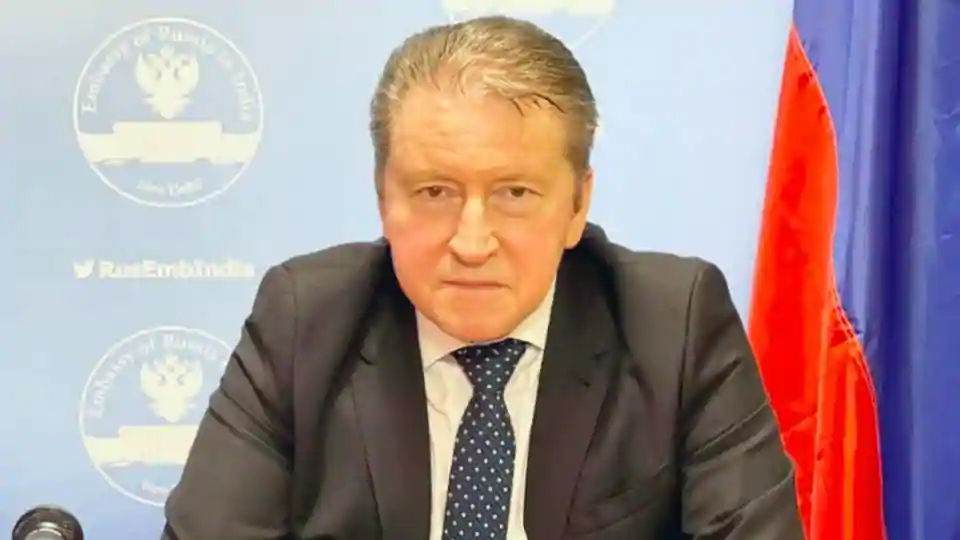 S-400 Deal 'Advancing Well' Despite US Threat of Sanctions: Russian Ambassador