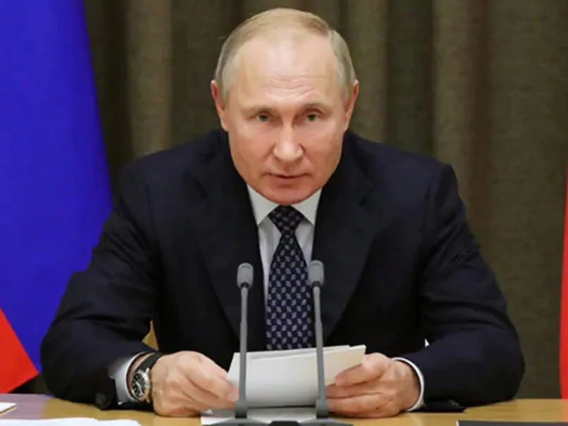 Vladimir Putin May Visit India in the First Half of 2021: Russian Envoy