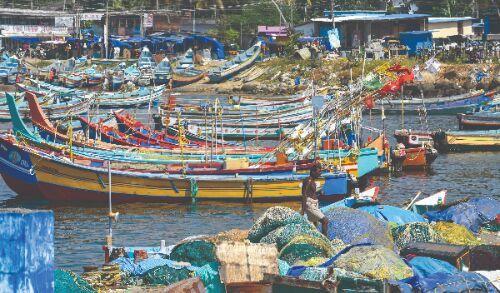 Kerala on Alert as 'Burevi' to Make Landfall on Dec 4