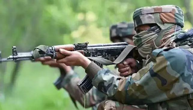 Naga Insurgent Group - NSCN-K Declares Truce, Wants Talks