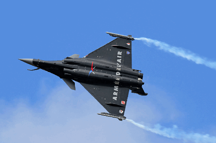 Rafale Jets: After India, Another Asian Country to Acquire Dassault Rafale Fighters – French Minister