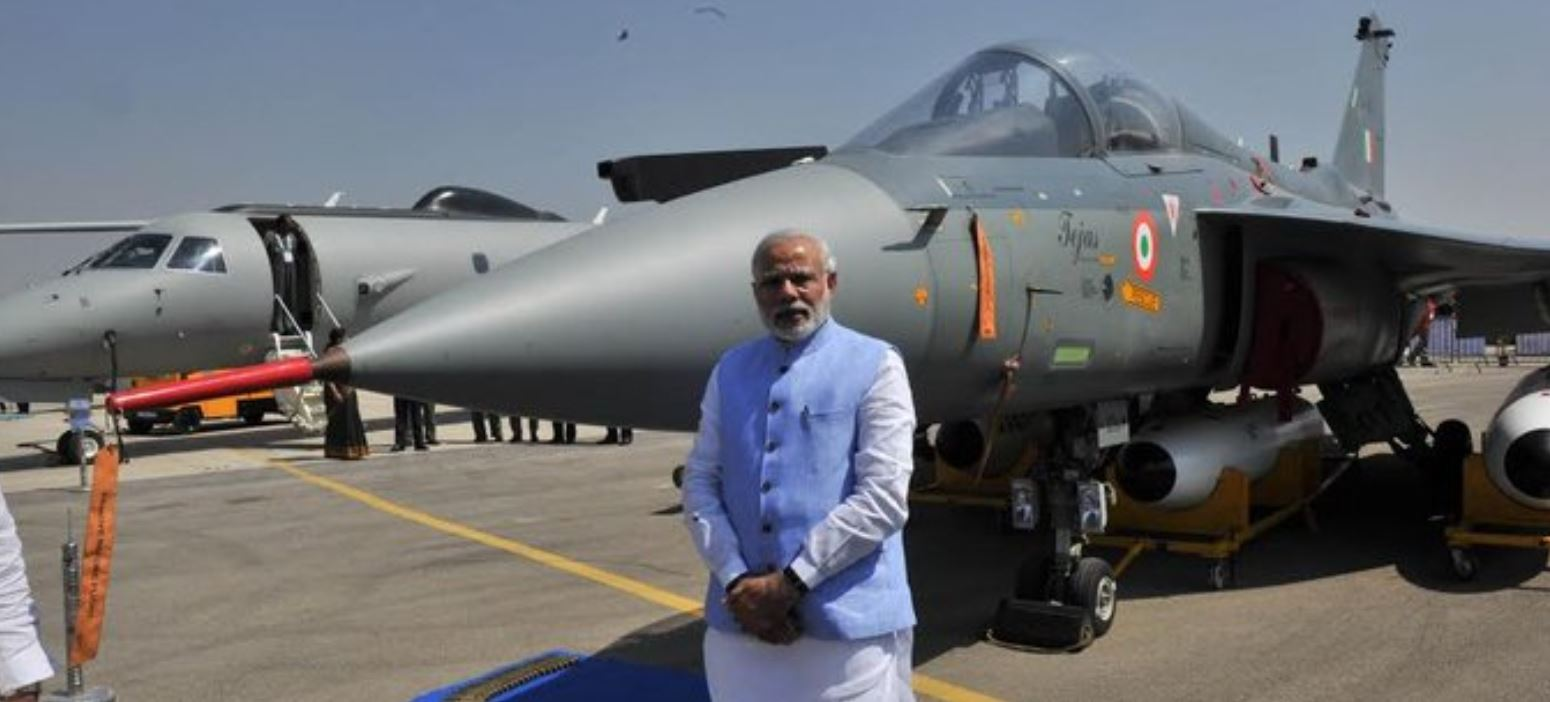 Government Clears Largest Fighter Aircraft Procurement for Indian Air Force