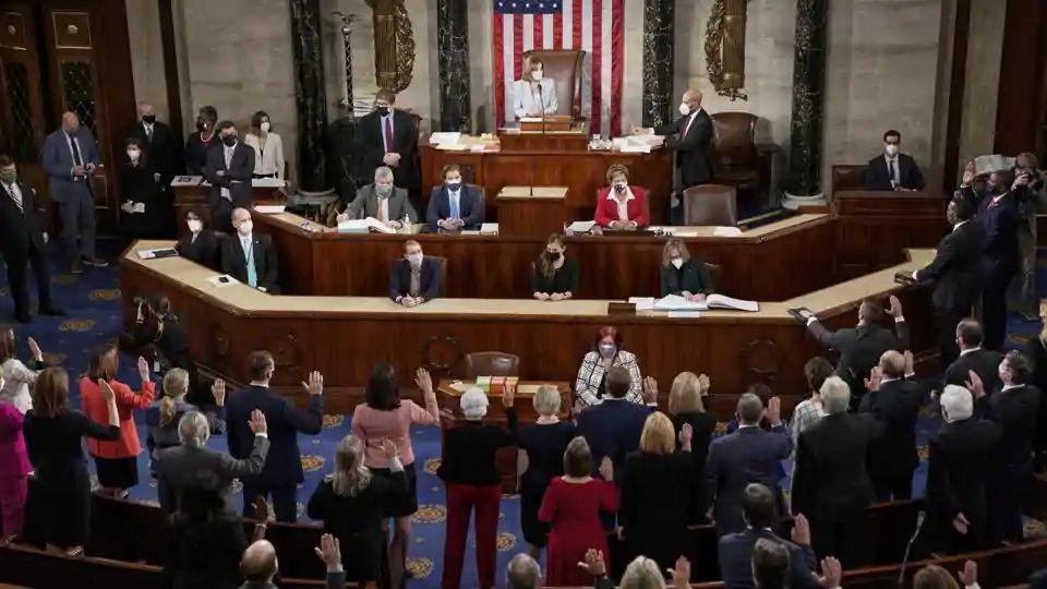US House Presents Bill to Terminate Pak Designation as Major non-NATO Ally