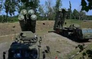S-400 Air Defence Systems: Indian Team to Leave for Russia Soon for Training