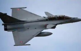 UAE Air Force to Help 3 Rafale Fighters Reach India, 7 More in April
