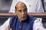 Rajnath Singh Holds 'Fruitful' Discussions with Indonesian Counterpart