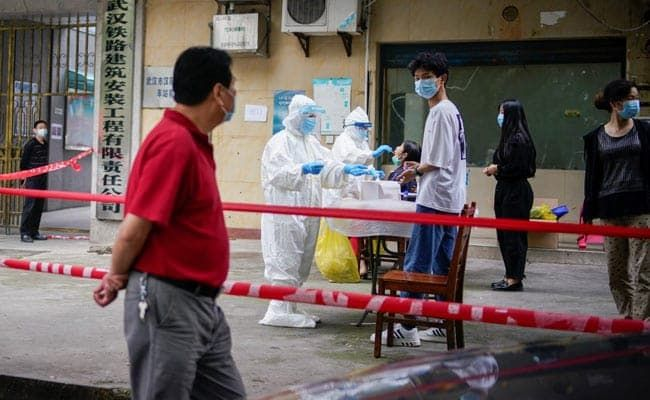 China Denies US' Allegation that Coronavirus Originated from Wuhan Lab
