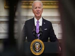 Russia 'Welcomes' Biden Proposal to Extend New START Treaty