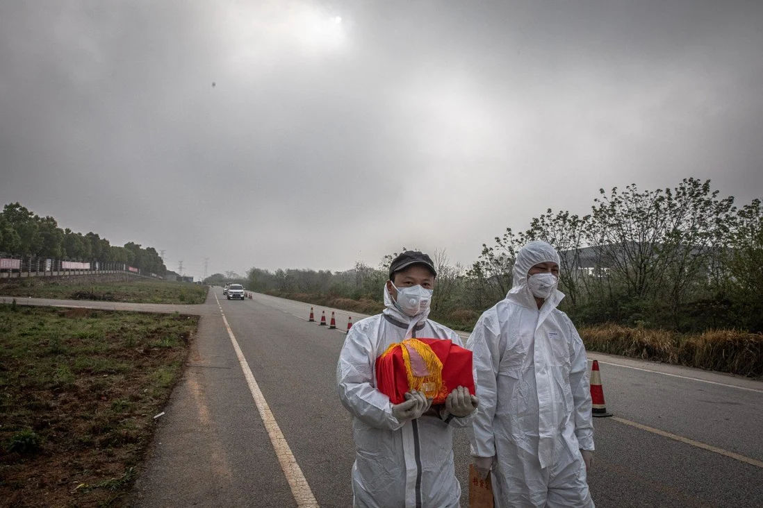'More Painful than Death': A Year on from Coronavirus Lockdown Chaos in Wuhan