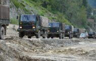 Ladakh Standoff: India, China Hold 9th Round of Military Talks