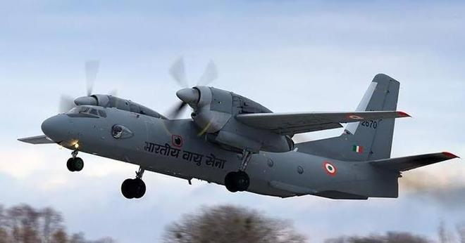 To Meet Global Requirements, IAF Transport Planes to Get Satellite Tracking System