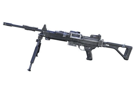 India gets 6K Negev LMGs from Israel, to Add more Firepower to Forces