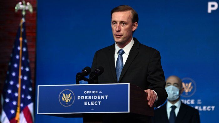 Biden Administration Sees Quad as Base for US Policy on Indo-Pacific Region