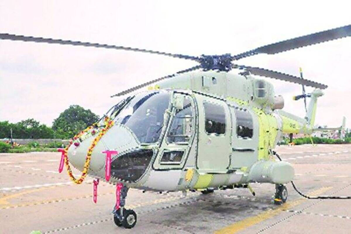 Helicopters, Aircraft, Drones and Much More for the Indian Armed Forces