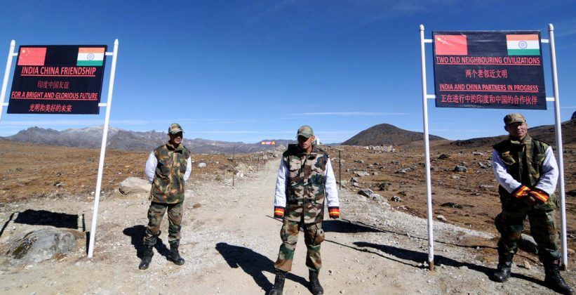Govt Pushes 6 New Road Projects in Arunachal as Tension with China Continues