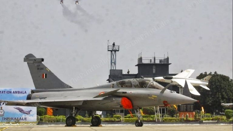 Dassault Aviation Eyes Made-in-India Rafale, Looks to Raise Investment in Country