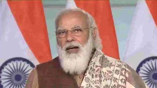 'Landmark Step': PM Modi After Govt Announces Covid-19 Vaccination Drive Date