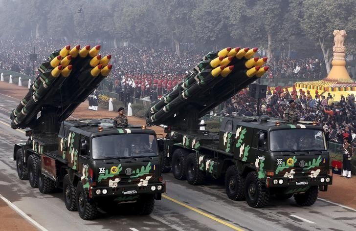India's 2021-22 Defence Budget Needs Honest Financial Reckoning, Not Empty Rhetoric