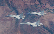 Air Power Transformational Challenges – India