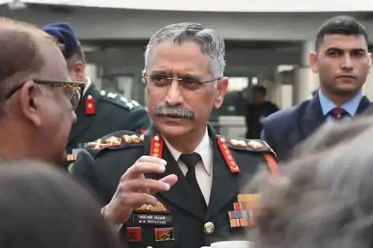 'Pakistan, China Together Form Potent Threat': Army Chief on National Security Challenges