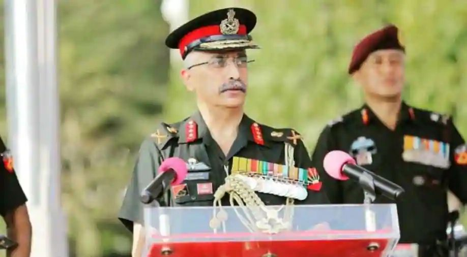 Won't Send Boots on the Ground in Afghanistan Says Indian Army Chief Naravane