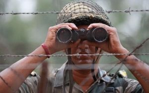 BSF to Erect High Tech 'BOLD-QIT'(Smart Fence) on Indo-Bangla Border Along North Bengal