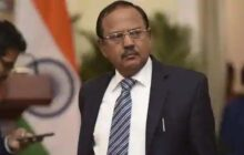 Synchronising Efforts, Says Afghanistan on NSA Ajit Doval's Quiet Kabul Visit