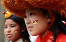 A 'Himalayan Battle of Wits' is Brewing in Nepal as US, China and India Ramp Up Support