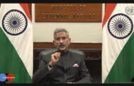 Border Issue with Nepal is not Part of Joint Commission Meeting: India