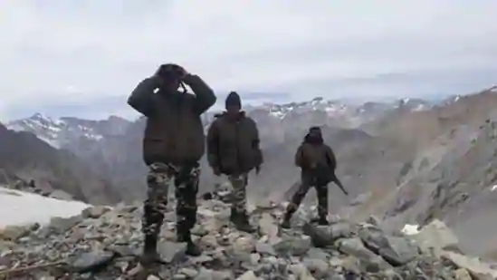 Ladakh Soldiers Among First Set of Army Personnel to Get Covid-19 Vaccine