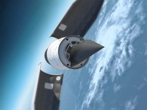 Hypersonic Superweapons are a Mirage, New Analysis ays