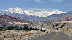 China Building New Road in Gilgit Baltistan: India Hits Back in Indo-Pacific
