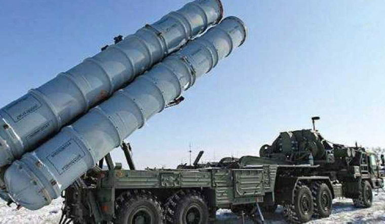 Biden Likely to Continue Trump's Tough Line on India's S-400 Deal: Report