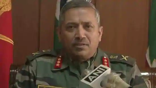 'Strength of Terrorists in Kashmir Valley Lowest in Decade': Top Army Commander