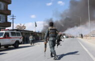 Two Afghan Women Supreme Court Judges Shot Dead, Several Injured in Kabul