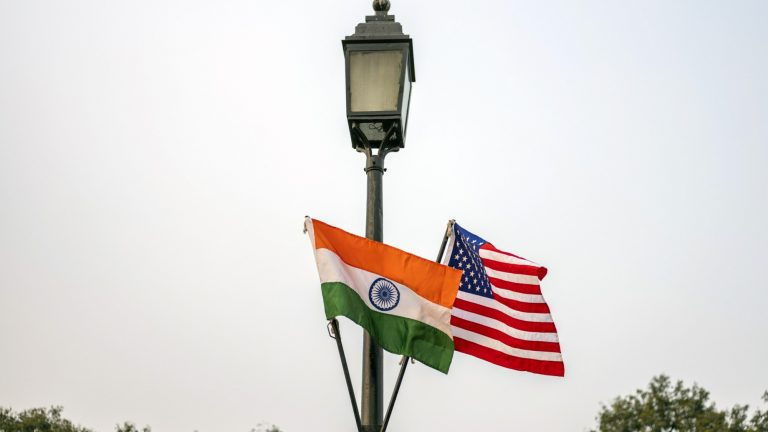 A Lot has Changed in US' Strategic Outlook. India at Centre of Plan, Pakistan has Fallen Out