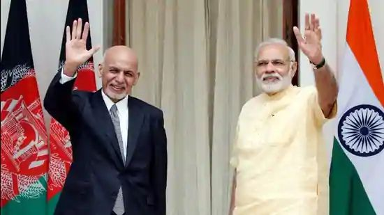 Decoding India's Move in Kabul