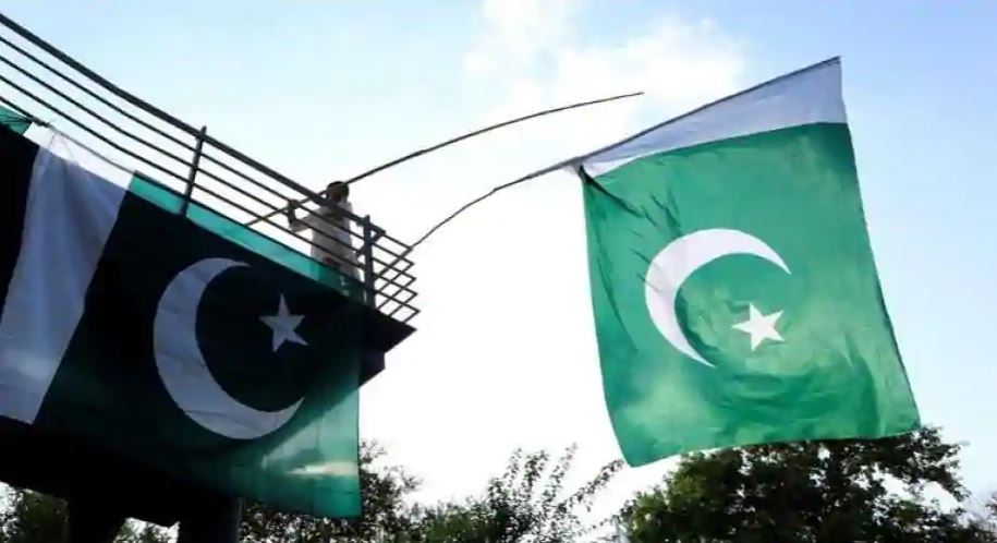 Pakistan Urges FATF For Grey List Removal