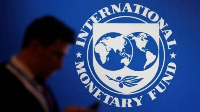 IMF Projects 11.5% Growth Rate For India In 2021